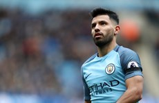 Gabriel Jesus tỏa sáng ở Man City: Điểm đến nào cho Aguero?