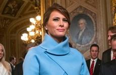 Vì sao bà Trump không được phép thu lợi từ vị thế Đệ nhất phu nhân?