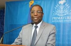 Thủ tướng Haiti Enex Jean-Charles chính thức đệ đơn từ chức
