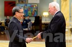 Canada, Việt Nam hướng tới quan hệ đối tác và hợp tác tốt đẹp
