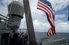 Tập đoàn Ấn Độ giành được thỏa thuận sửa chữa tàu chiến Mỹ