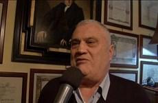 """Cụ ông 70 tuổi ở Italy trở thành """"Vua"""" các loại bằng đại học"""