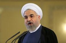 Iran mong muốn thúc đẩy quan hệ tốt đẹp với các nước vùng Vịnh