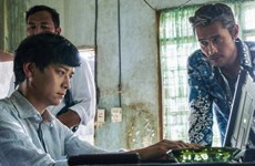 """""""Ông Trùm"""" đưa vụ tham nhũng chấn động Hàn Quốc lên màn ảnh"""