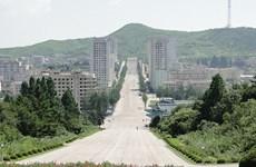 Yonhap: Phát hiện Triều Tiên xây dựng căn cứ quân sự gần Kaesong