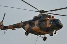 Hài lòng với Mi-17V5, Thái Lan đặt hàng Nga thay thế trực thăng Mỹ
