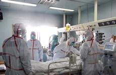 Trung Quốc giám sát chặt chẽ diễn biến dịch cúm gia cầm H7N9