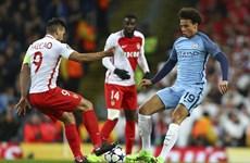 Manchester City - AS Monaco 5-3: Đỉnh cao mới mẻ của bóng đá