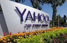 Yahoo nhượng bộ 350 triệu USD trong thương vụ với Verizon