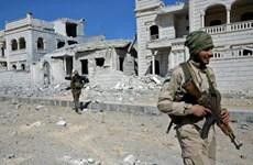 Syria: Quân nổi dậy tuyên bố giành được thị trấn Al-Bab từ IS