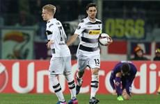 Xác định xong 16 đội giành vé vào vòng 1/8 Europa League