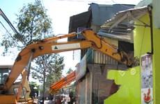 Tỷ lệ các công trình xây dựng không phép, sai phép gia tăng
