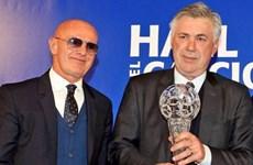 Cựu HLV Milan Arrigo Sacchi nói gì về học trò Carlo Ancelotti?