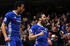 Chelsea chính thức biến Leicester thành cựu vương Premier League