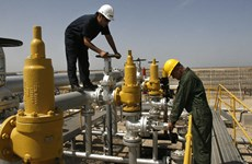 Xuất khẩu sản phẩm hóa dầu của Iran đạt 10 tỷ USD trong năm 2016
