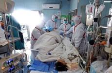 Trung Quốc: Tỉnh Giang Tây phát hiện thêm 2 ca nhiễm virus H7N9