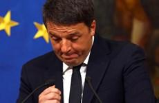 Italy: Đảng Dân chủ cầm quyền chìm sâu trong khủng hoảng
