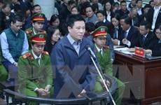 Toàn cảnh vụ đại án Hà Văn Thắm cùng đồng phạm tại OceanBank