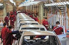 """Nước nào sẽ thay Trung Quốc trở thành """"công xưởng"""" của thế giới?"""