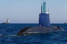 Israel điều tra thương vụ mua tàu ngầm Đức trị giá 1,5 tỷ USD
