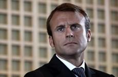 """Pháp: Ông Macron tuyên bố chấm dứt chủ nghĩa """"gia đình trị"""""""