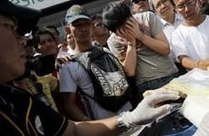 Hạ viện Philippines thông qua dự luật khôi phục án tử hình