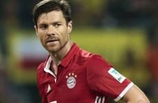 Những lựa chọn cho Bayern khi Xabi Alonso kết thúc sự nghiệp