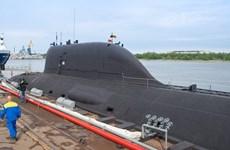 Báo Mỹ coi tàu ngầm Kazan của Nga là đe dọa lớn nhất với Hải quân Mỹ