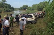 Bình Thuận: Tìm thấy thi thể nạn nhân mất tích trên sông La Ngà