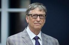 [Video] Bill Gates tiếp tục giữ vị trí người giàu nhất thế giới