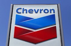 Trung Quốc mua lại tài sản của tập đoàn Chevron ở Nam Phi