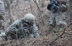 Triều Tiên lưu ý Liên hợp quốc về các cuộc tập trận Mỹ-Hàn Quốc