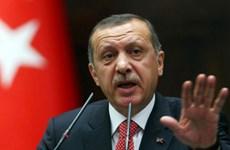 Thổ Nhĩ Kỳ xem xét lại các mối quan hệ với Liên minh châu Âu