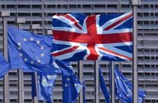 """Anh ra khỏi Liên minh châu Âu : """"Sóng ngầm"""" dần lộ diện"""