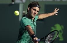 Miami Open 2017: Số 1 bị loại, Federer và Nadal vào tứ kết