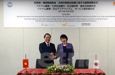 Nhật Bản sẽ hỗ trợ Việt Nam về lĩnh vực thông tin và truyền thông