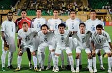 Đối thủ của đội tuyển U20 Việt Nam thảm bại trên đất Hàn Quốc