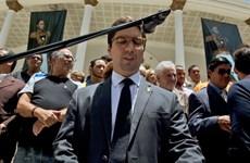 Nghị sỹ Venezuela yêu cầu phế truất 7 thẩm phán Tòa án Tối cao