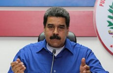 Tổng thống Venezuela Maduro kêu gọi phe đối lập đối thoại