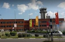 Sân bay quốc tế của Nepal phải đóng cửa vì sự cố không ngờ