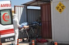 Quốc tế tiếp tục lên án vụ tấn công bằng hóa chất tại Syria