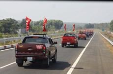 TP.HCM tiếp tục nghiên cứu đề án thu phí ôtô vào trung tâm