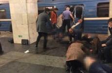 Tổng thống Nga cảnh báo về an ninh sau tấn công tàu điện ngầm