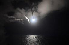 Ngoại trưởng Nga lên án Mỹ sử dụng cớ ngụy tạo tấn công Syria