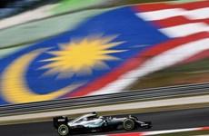 Malaysia chính thức quyết định ngừng đăng cai tổ chức F1