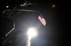 Mỹ không kích quân đội Syria: Bước đi đơn phương nguy hiểm
