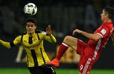 Bayern - Dortmund: Chạy đà hoàn hảo cho Champions League