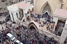 Nội các Ai Cập thông qua tình trạng khẩn cấp kéo dài 3 tháng