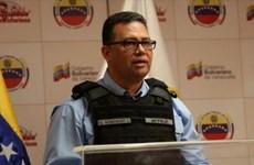 Chính phủ Venezuela tố cáo đảng đối lập tài trợ khủng bố