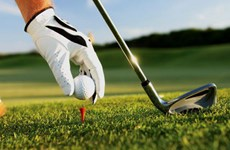 Đại sứ quán Việt Nam ở Venezuela tổ chức giải golf hữu nghị ASEAN